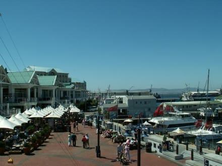 Promenade an der Waterfront - Alfred & Victoria Waterfront