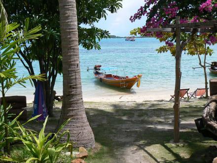 Ausflug - Strände Koh Samui