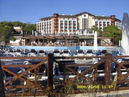 Wetter im dezember 2009 hotel voyage sorgun