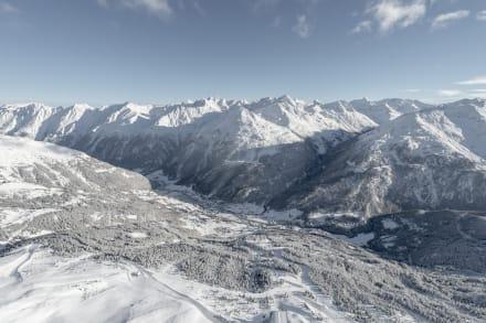 Sport & Freizeit - Skigebiet Sölden