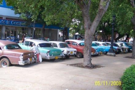 Havanna Autoshow - Transport