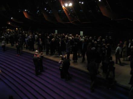 Foyer - Opera House