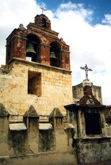 Alte Kirche - Kathedrale Santa Maria la Menor