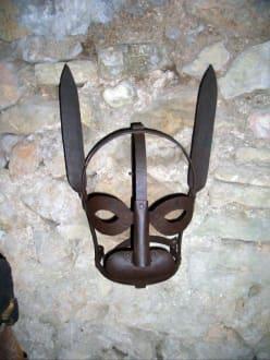 Accessoire der Inquisition - La Granja
