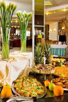 "sweet corner restaurant ""Gergana"" -"