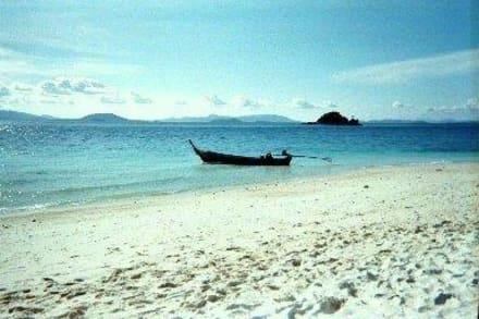 Phi Phi Inseln - Phi Phi Inseln