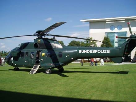 Bundeskanzleramt - Bundeskanzleramt