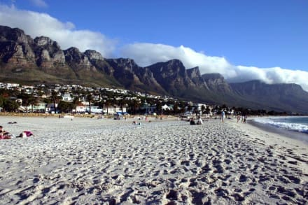 Camps Bay - Strand - Strand Camps Bay