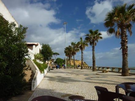 Plage/Côte/Port - Port de plaisance Olhao
