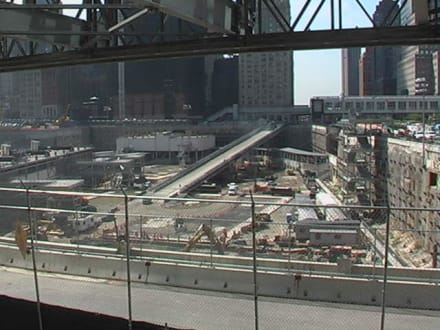 Hmm...schwer zu sagen - Ground Zero