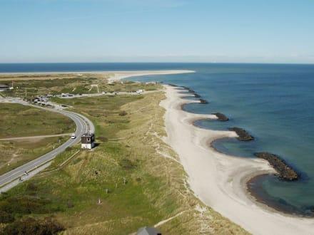Nordspitze Dänemarks - Nordspitze