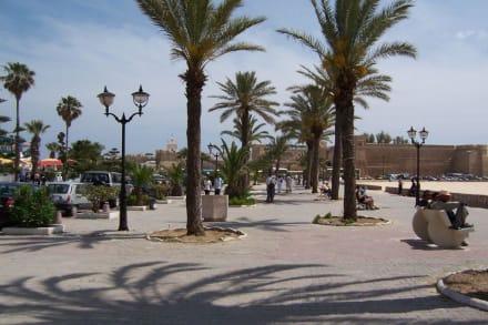Altstadt - Medina