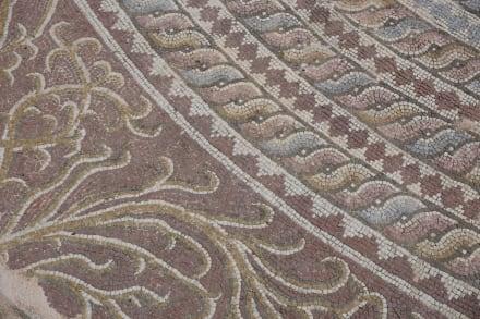 Mosaiken von Paphos - Mosaiken von Paphos