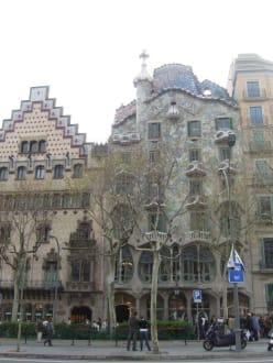 Sonstige Gebäude - Haus Batllo