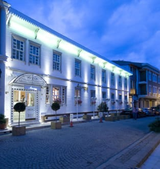 Avicenna Hotel -