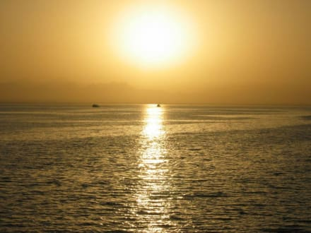 Ausflug Sonnenuntergang Rotes Meer - Giftun / Mahmya Inseln
