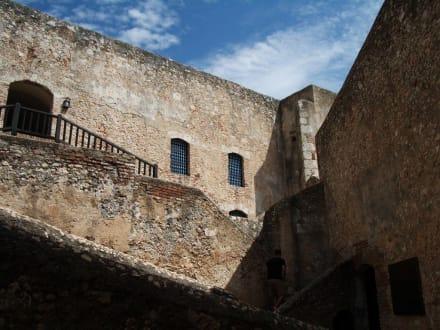 El Morro - Castillo de San Pedro de la Roca