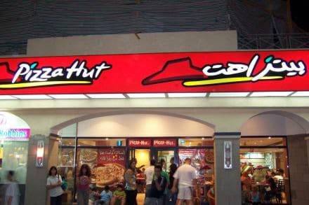 Pizza Hut - Einkaufen & Shopping