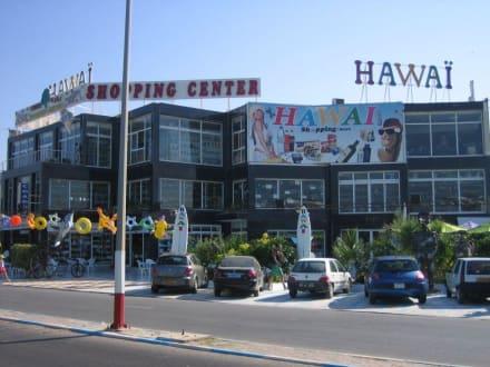 Hawai-Center - Einkaufszentrum Hawaii