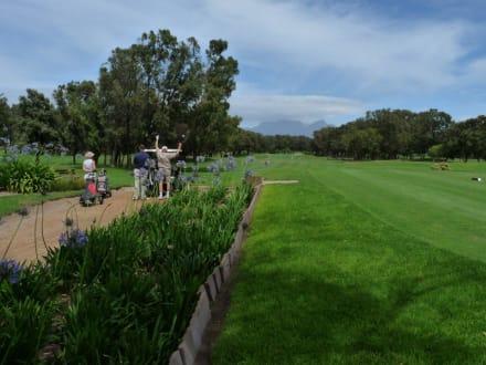 King David Golf Club - King David Golf Club