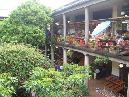 Markthalle - Markthalle Mercado dos Lavradores