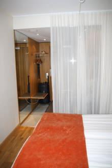 Schlafzimmer - Hotel Aveny