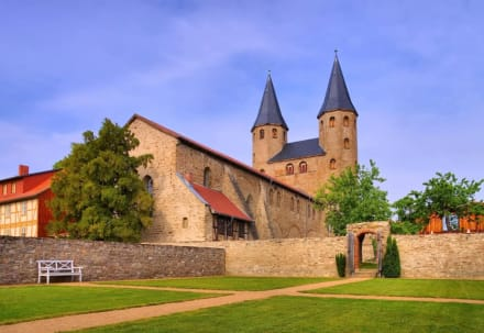 Klöster In Deutschland Mit übernachtung