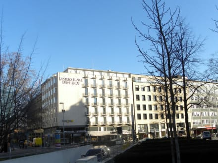 Kastens Hotel Luisenhof, Hannover - Kastens Hotel Luisenhof