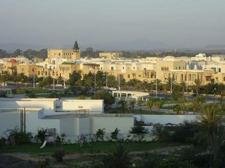 Neue Medina von Hammemet Jasmine - Medina