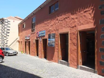 Das Haus der Fischer - Altstadt Puerto de la Cruz