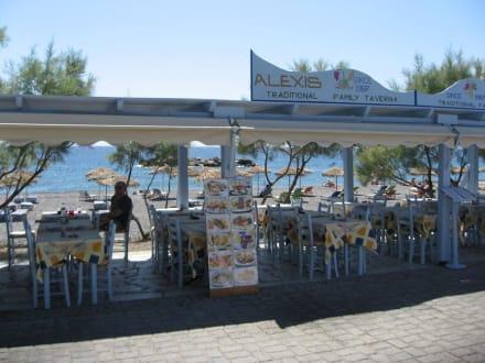 Restaurant - Alexis Tavern