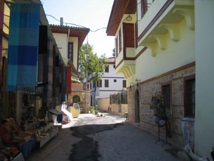 Antalya - Alstadt! - Altstadt Antalya - Kaleici