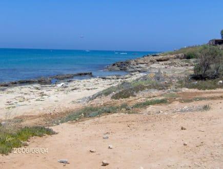 Alexander Beach - Strand Malia