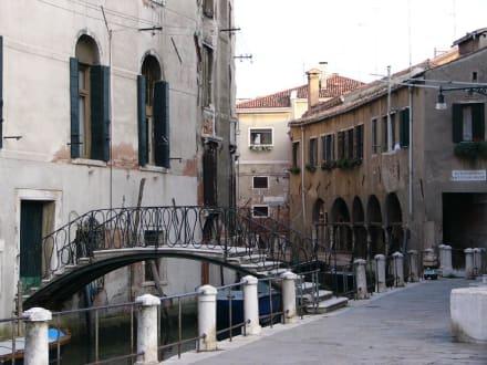Stilleben - Altstadt Venedig