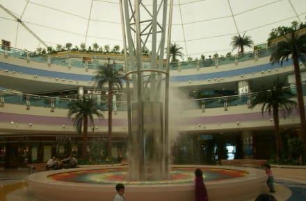 Marina Mall - Marina Mall