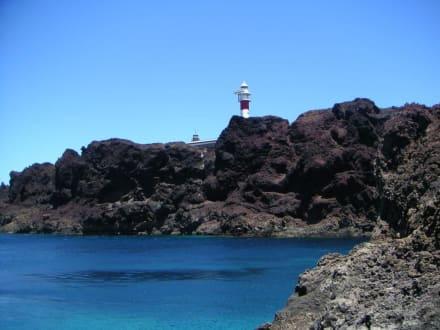 Faro del Teno - Punta de Teno