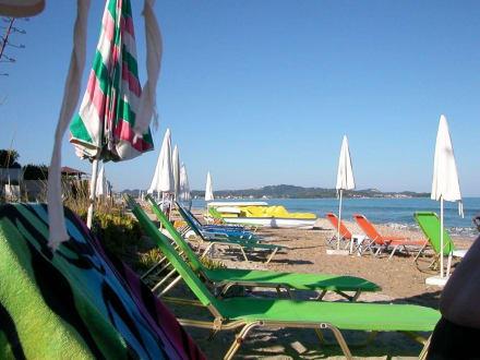 Acharavi-Strand - Strand Acharavi