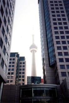 Stadtansichten von Toronto - Toronto