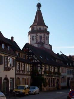 Altstadt - Altstadt Gengenbach