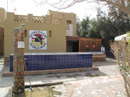 Leisure (other) - Extra Divers Diving School Makadi