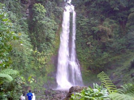 Wasserfall - Git Git Wasserfall