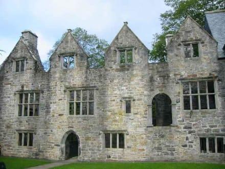 Aussenansicht - Donegal Castle