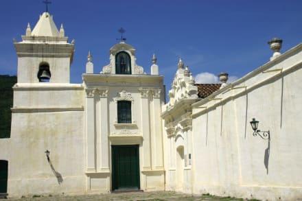 Kloster in Salta - Kloster San Bernardo