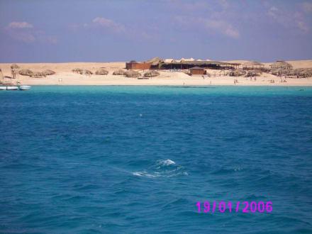 Schnorchel-Tour - Schnorcheln Hurghada