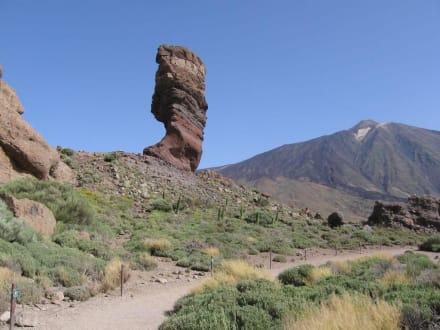 Roques de Garcia - Teide Nationalpark