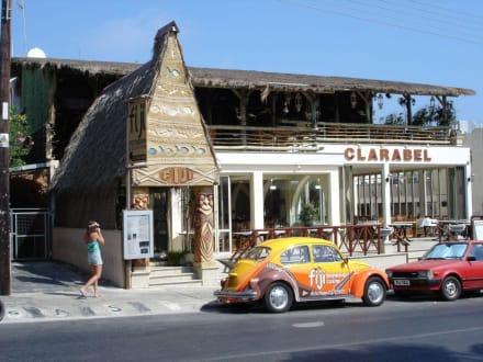 """Beste Restaurant von Ayia Napa """"Fiji"""" - Restaurant Fiji"""