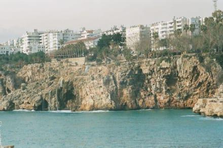 Hafen  - Hafen Antalya