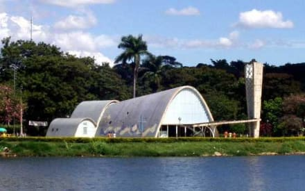 Kirche São Francisco - Kirche São Francisco
