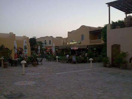 Donwtown El Gouna - Downtown EL Gouna