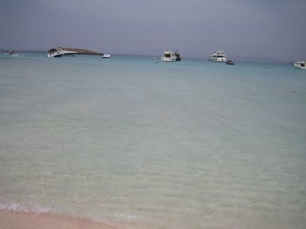 Super schön - Strände Formentera
